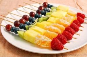Cocina saludable para los niños