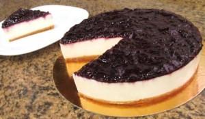 5 recetas de tartas sin horno