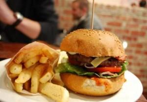 Mejores recetas de hamburguesas originales