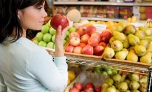 Dónde comprar comida saludable.