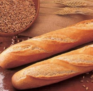 Cómo hacer pan en casa