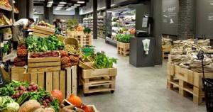 Qué son los supermercados ecológicos