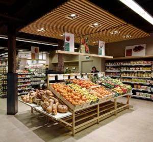 Supermercados ecológicos