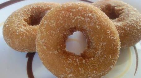 3 recetas de rosquillas facilísimas
