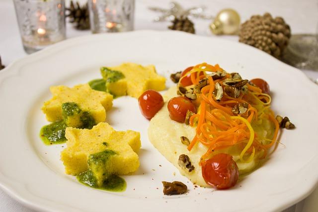 Consejos y recetas para comer sano en navidad
