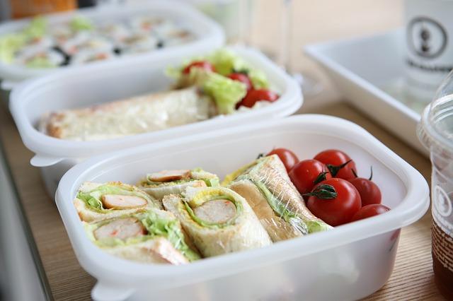 Ideas de menú para un picnic con niños