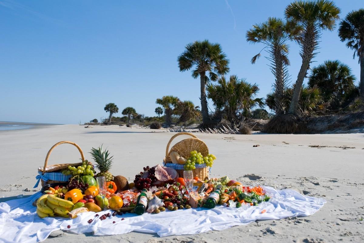 Cómo preparar un picnic delicioso