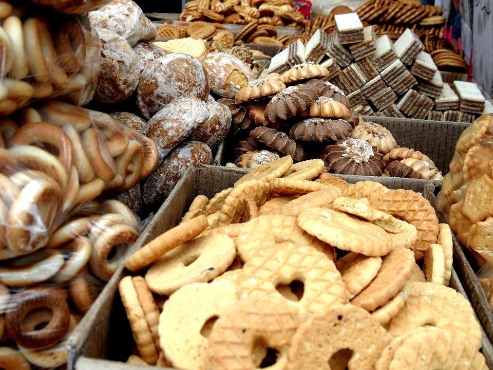 Recetas de galletas fáciles para niños