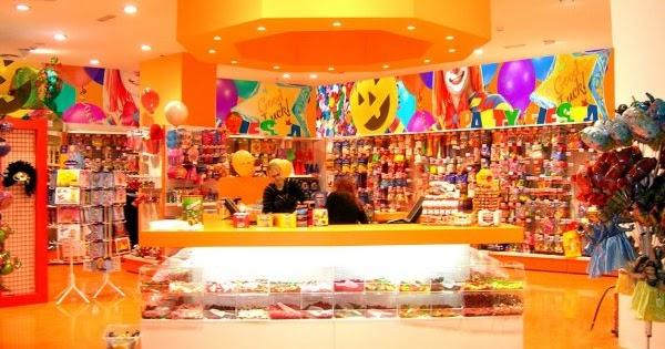 Tiendas de artículos de fiesta en Valladolid